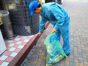 街頭清掃12