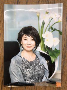 ドラマ撮影16