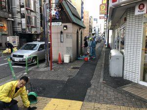 街頭清掃21